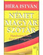 Német magyar szótár