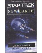 Star Trek - Challenger