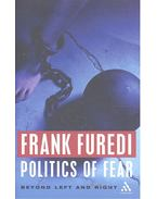 Politics of Fear - Beyond Left and Right