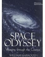 Space Odyssey - Voyaging through the Cosmos