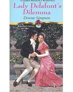 Lady Delafont's Dilemma