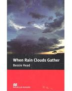 When Rain Clouds Gather - Level 5 - Intermediate