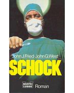 Schock - FRIED, JOHN J. - WEST, JOHN G.