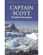 Captain Scott - the Voyage of the Discovery