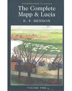 The Complete Mapp and Lucia Volume Two