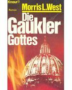 Die Gaukler Gottes (Eredeti cím: The Clowns of God)