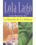 La llamada de la Habana - Nivel 2