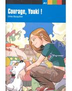 Courage, Youki! - A1 Niveau