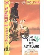 Con Frida en el altiplano - Nivel 2