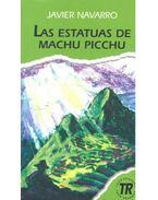 Las estatuas de Machu Picchu - Nivel 2