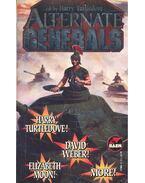 Alternate Generals - TURTLEDOVE, HARRY