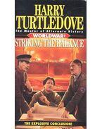 Worldwar - Striking the Balance - TURTLEDOVE, HARRY