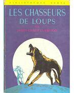 Les Chasseurs de loups