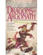 The Dragons of Argonath