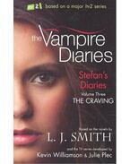 Vampire Diaries: Stefan's Diaries - The Craving