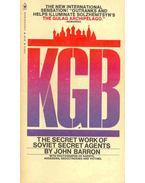 KGB, The Secret Work of Soviet Secret Agents