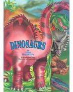 Dinosaurs At Your Fingertips