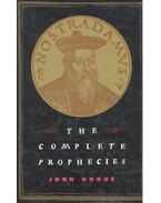 Nostradamus - The Complete Prophecies