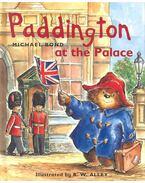 Paddington at the Park