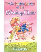 The Wishing-Chair Again