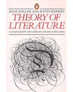 Theory of Literature - A Seminal Study of the Nature and Function of Literature in all its Contexts