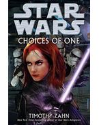 Star Wars - Choices of One