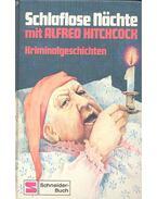 Schlaflose Nächte mit Alfred Hitchcock