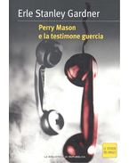 Perry Mason e la testimone guercia