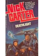 Deathlight - Carter, Nick