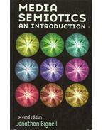 Media Semiotics - an introduction