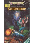 Dragonlance - Preludes, Vol. II.: Kendermore