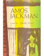 Amos Jackman