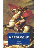 Napoleone vol. I. - La voce del destino