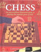 Chess - An easy-to-follow illustrated guide to playing this popular game of skill