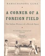 A Corner of a Foreign Field - The Indian History of British Sport