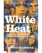 White Heat - A History of Britain in the Swinging Sixties