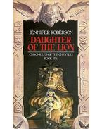 Daughter of the Lion - Roberson, Jennifer
