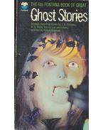 The 6th Fontana Book of Great Ghost Stories