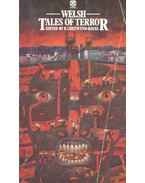 Welsh Tales of Terror