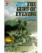 The Guns of Evening