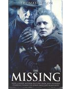 The Missing - Eidson, Thomas