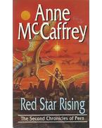 Red Star Rising - The Second Chronicles of Pern