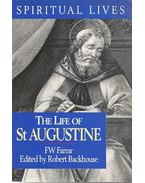 The Life of St Augustine