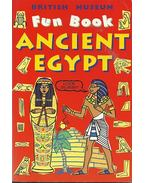 Ancient Egypt - Fun Book