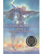 Arthur - High King of Britain