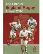 The Official England Rugby Annual 2010