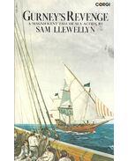 Gurney's Revenge - Llewellyn, Sam