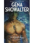 The Nymph King - Showalter, Gena