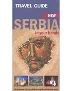 Serbia in Your Hands - New Travel Guide
