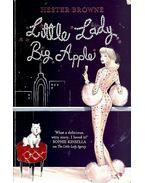 Little Lady, Big Apple